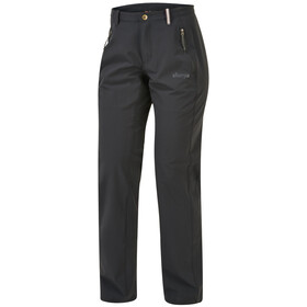 Sherpa Naulo Pants Women, black